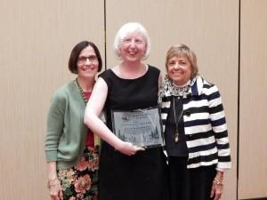 Miss Rumphius Award 5-16